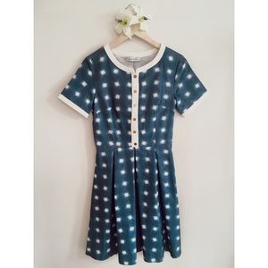 🌸Bovona ~ Babydoll Dress